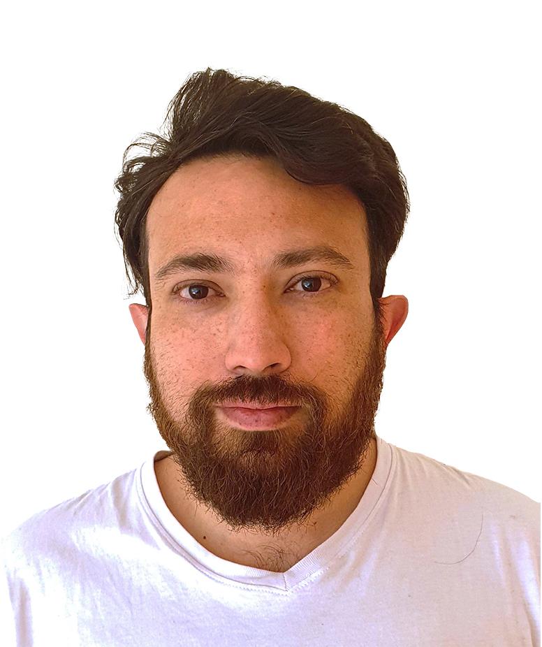 Andrés Espinosa