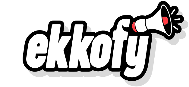 Ekkofy